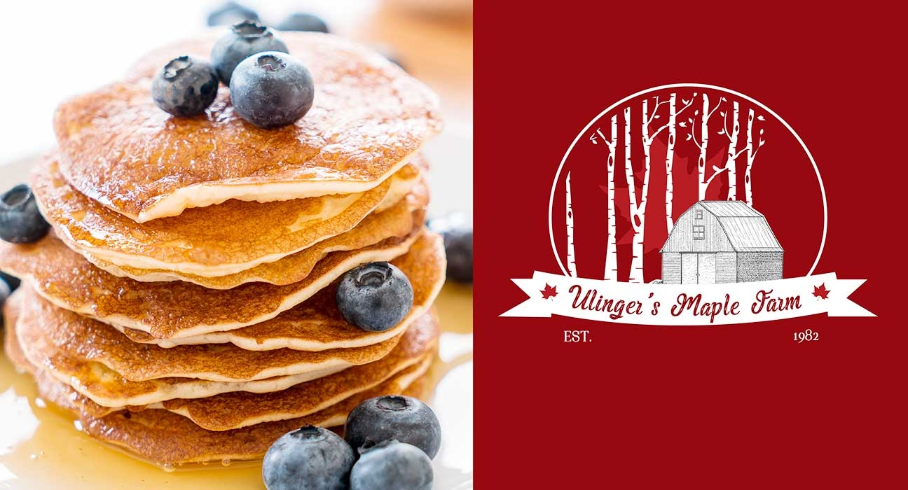 pancakes-maple-sirup-UlingersMapleFarm-usa-maple-syrup
