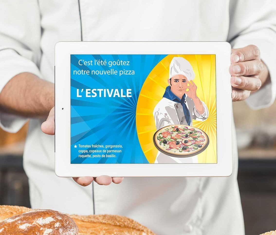 tablette-pizza-vendargues-pizzaiologue-estivale