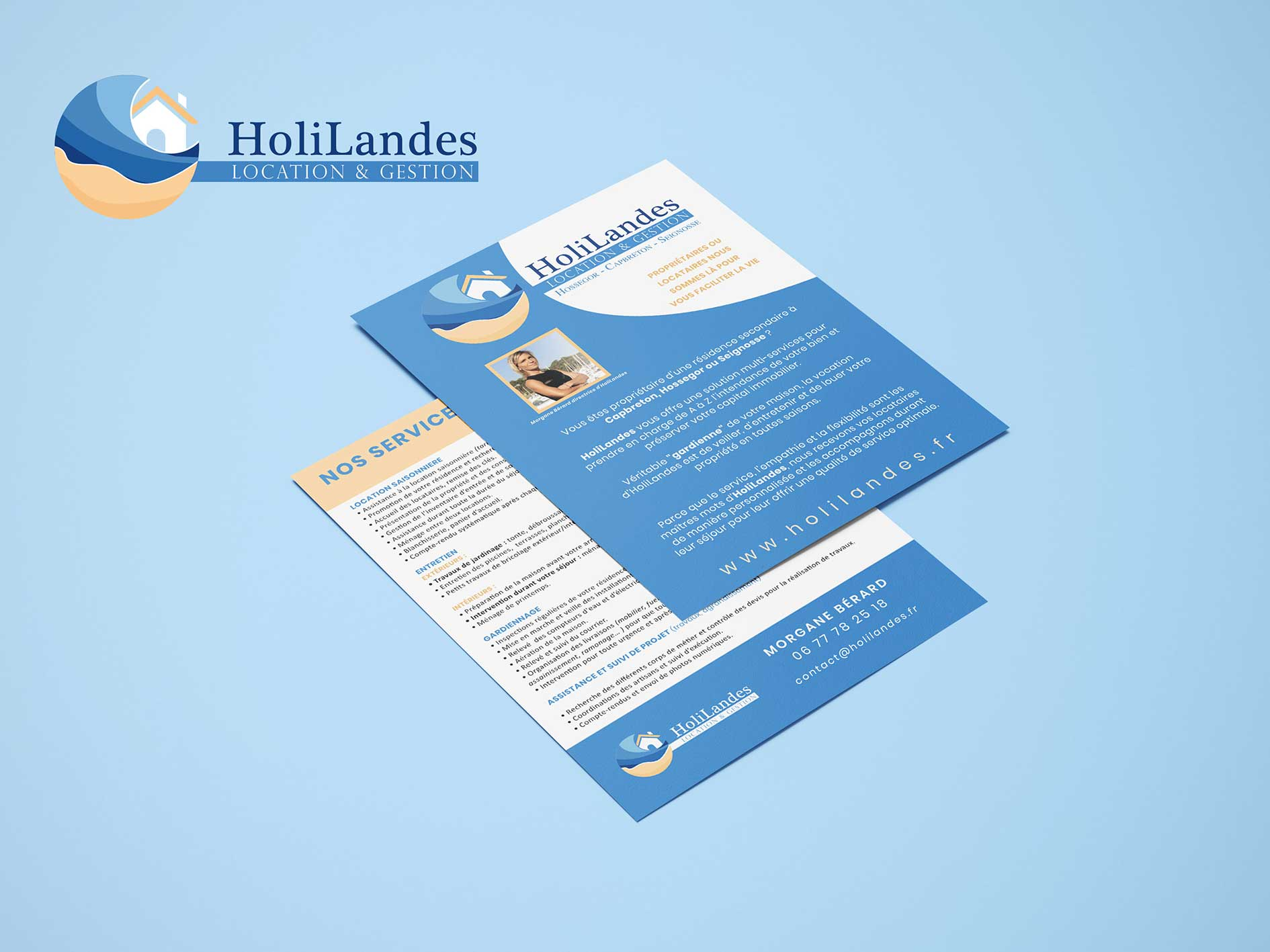 holilandes-hossegor-locationvacances-hossegor-capbreton-skoncommunication-flyer-concierge
