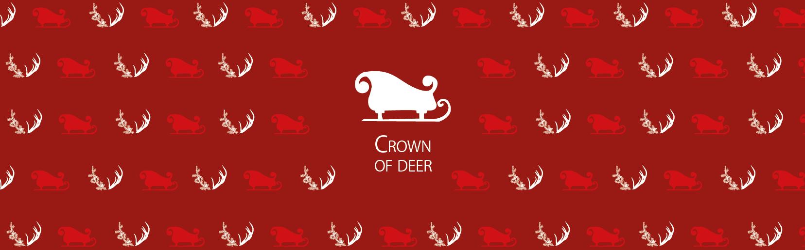 MOTIF-crownofdeer-decoration-noel