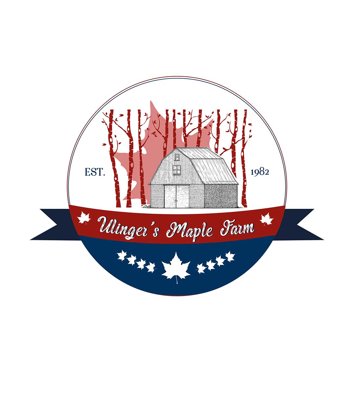 UlingersMapleFarm-usa-maple-syrup-logo