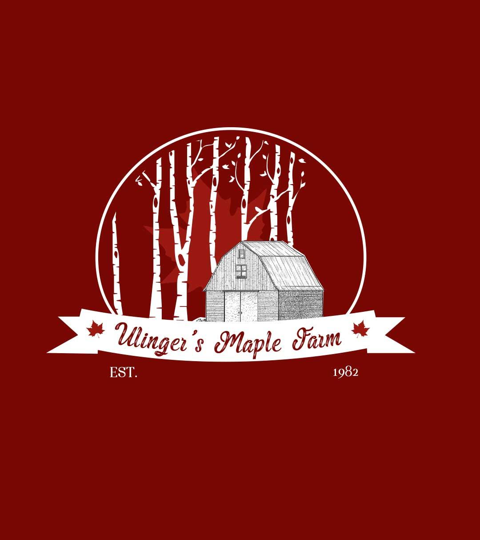 UlingersMapleFarm-usa-maple-syrup-logo-6
