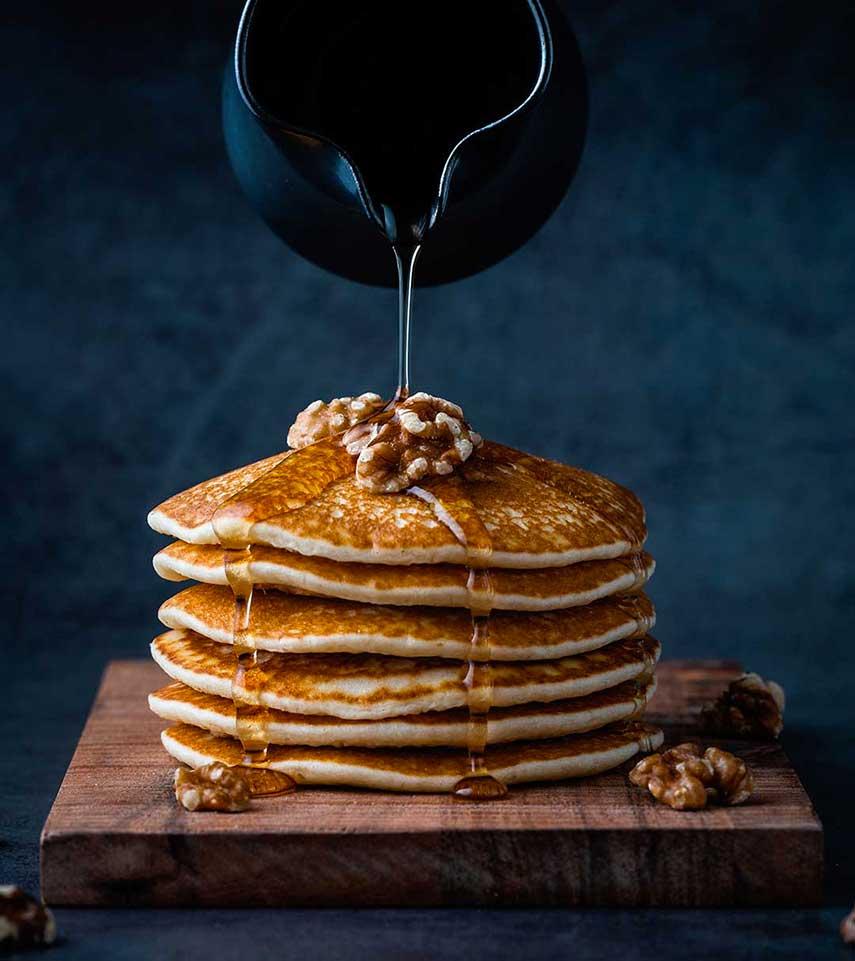 UlingersMapleFarm-usa-maple-syrup-logo-pancakes
