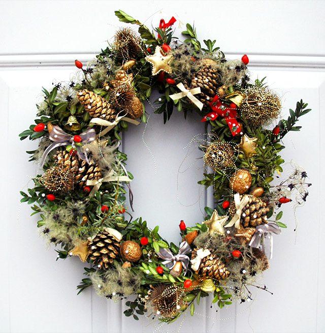 crownofdeer-decoration-couronne-porte-feuillage