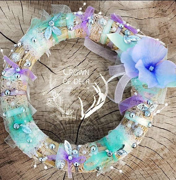 crownofdeer-decoration-couronne-porte-girly-fillette