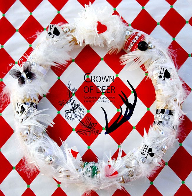 lasvegas-crownofdeer-decoration-couronne-porte-las-vegas