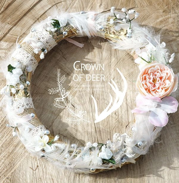crownofdeer-london-couronne-decoration-porte-dentelle
