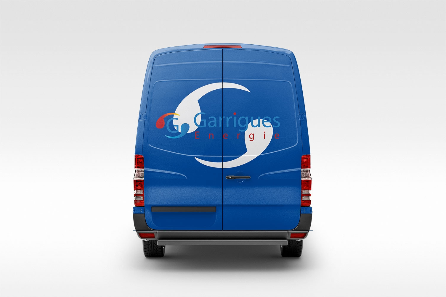 plombier-montpellier-garrigues-energie-clim-camion-vehicule