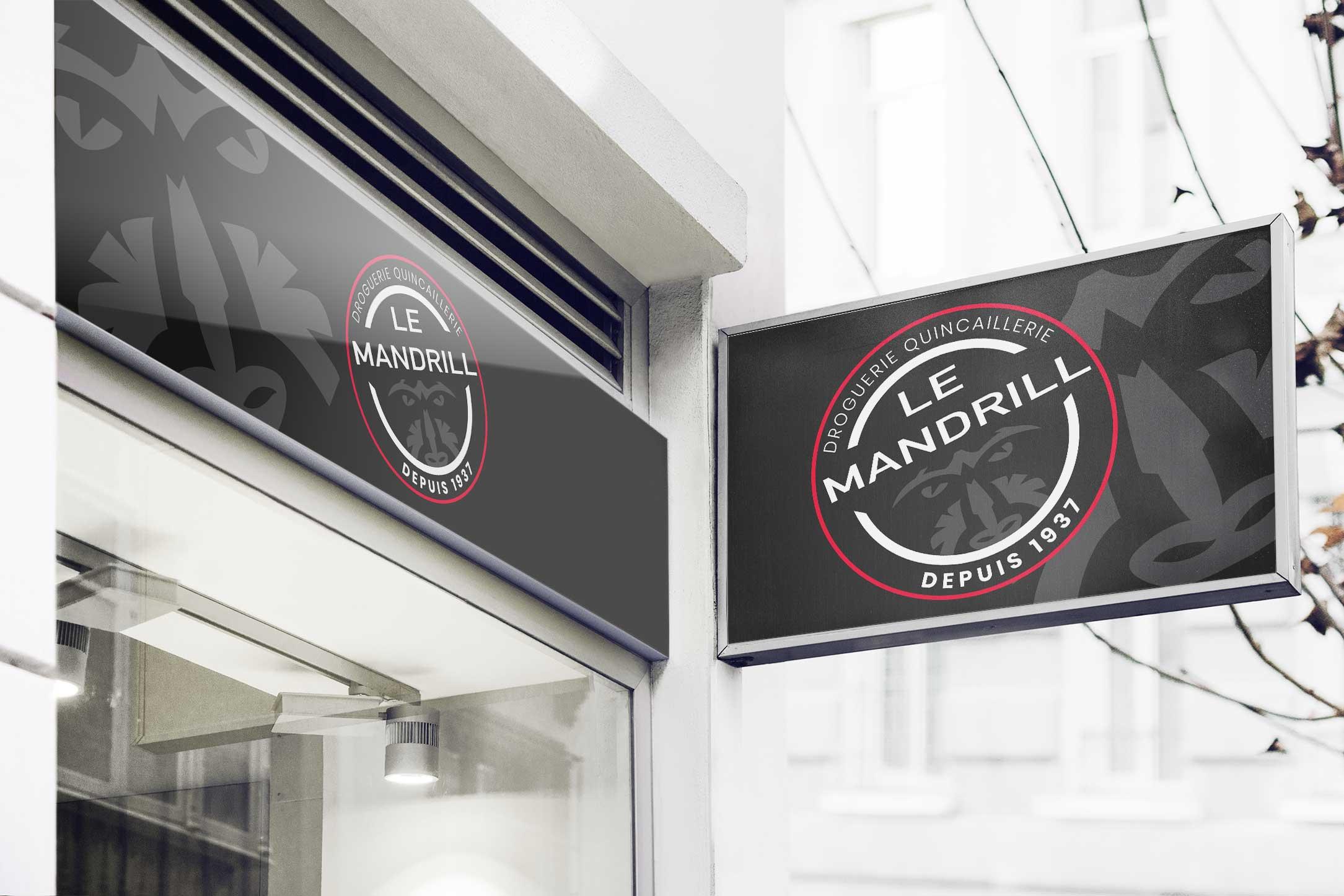 logo-enseigne-SocieteLeMandrill-lemandrill-70- boulevardAlsaceLorraine-bayonne-commercedeproximite-drogueries-quincaillerie