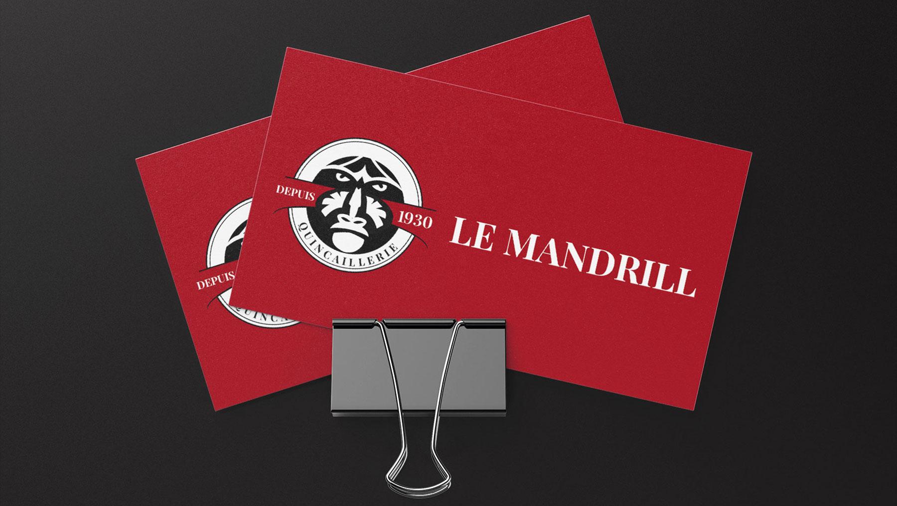 logo-lemandrill- Droguerie-Centaur-83-ruedeHausquette-64600-Anglet-quicaillerie