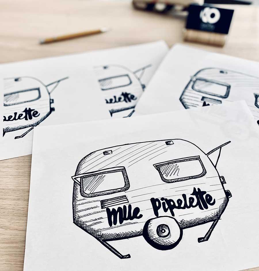 dessin-caravane-foodtruc