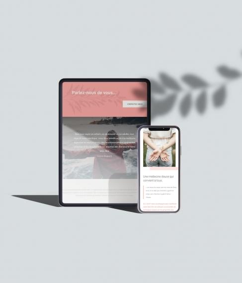 nlight-lauredupuch-pessac-medecinealternative-siteweb-holitic